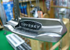 Odyssey Black Series i  Putter