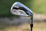 Callaway APEX 2014 NS PRO 950GH-R Iron Set