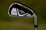 Callaway X2 HOT NS PRO 950GH Iron Set