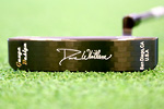 Gauge Design by Whitlam Classic  Putter