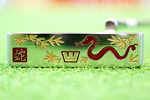 Gauge Design by Whitlam Year of Snake Silver Limited Edition  Putter
