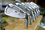 Geotech GT-Forged I813  Iron Set