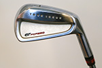 Geotech GT Forged Tour Issue KBS TOUR 90 Iron Set