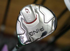 Ping G20 TFC330F Fairway Wood