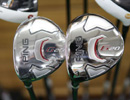LEFT HAND Ping G20 TFC330F Fairway Wood