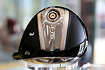 Geotech GT F-715  Fairway Wood