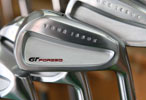 Geotech GT-Forged Tour Issue KBS Tour 90