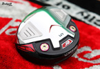 Geotech GT N SWS FW  Fairway Wood