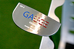Gauge Design by Whitlam GA2 2021 US LIMITED EDITION  Putter