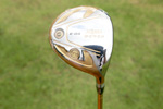 Honma 4-Star E-03 ARMRQ8 45 Fairway Wood