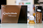 Taylormade Tour Preferred  Ball