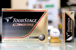 Tourstage EXTRA DISTANCE WHITE  Ball