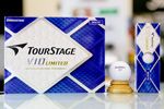 Tourstage V10 LIMITED  Ball