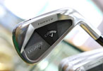 Callaway Legacy Black Forged GS95 Iron Set