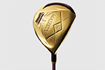 MAJESTY Prestigio X  Fairway Wood
