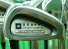 ONOFF Gravity Control Graphite Smooth Kick