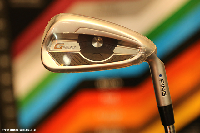Iron Set Ping G400 AWT 2.0 LITE