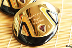 Geotech Quelot Royal Excellence  Fairway Wood