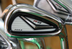 Lady Taylormade R9 Max RE*AX 50