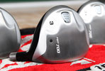 Geotech RF700 Prototype  Fairway Wood