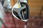 Taylormade ROCKETBALLZ STAGE 2 TM1-213 Fairway Wood