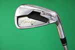 Callaway LEGACY Forged 2010 True Temper GS95 Iron Set