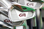 Tourstage X-Blade GR C-1 NS.Pro 950 Iron Set