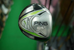 Ping Rapture V2 Graphite Design TFC 550D