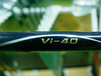 Iron Set Tourstage VIQ CL 2008 Vi-40