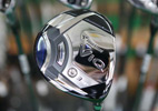 Tourstage VIQ 2012 VT-501W Fairway Wood