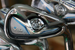 Tourstage VIQ 2010 True Temper GS85 Iron Set