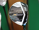Callaway X-Hot JP Spec 50w Fairway Wood