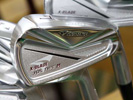 Tourstage X-Blade 705 Type M Dynamic Gold