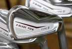 Tourstage X-Blade 705 Type S NS.Pro 950GH Weight Flow