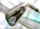 Callaway X-Hot NS.Pro 950GH / Graphite Iron Set