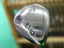 XXIO Impact Power Matching MP400 Driver