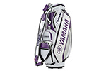 Yamaha TOUR BAG Y20CBP WHITE-PURPLE  Bag