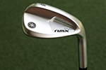 Yamaha RMX 116 Dynamic Gold / N.S.PRO MODUS3 TOUR 120 / N.S.PRO 950 Wedge