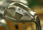 Taylormade Z-Wedge TP Dynamic Gold